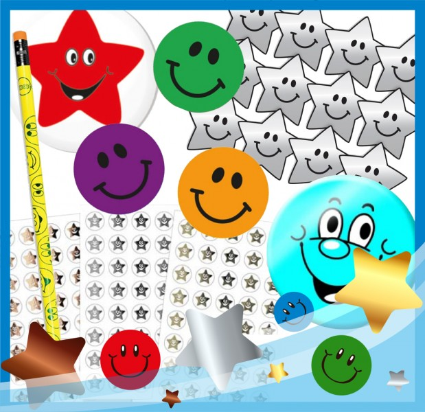 Stars and Smiles Image