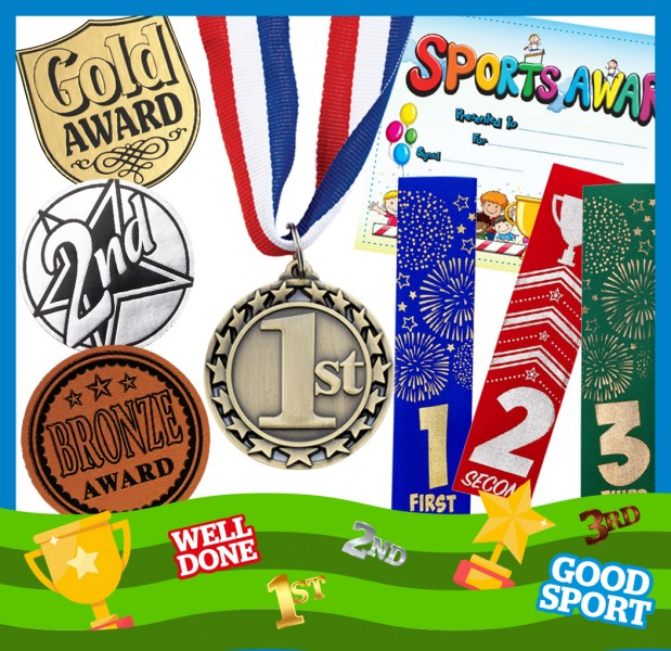 Sports Awards Image