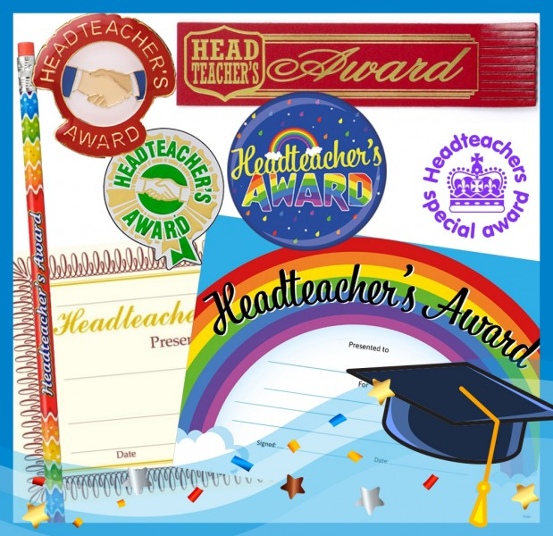 Headteacher's Awards Image