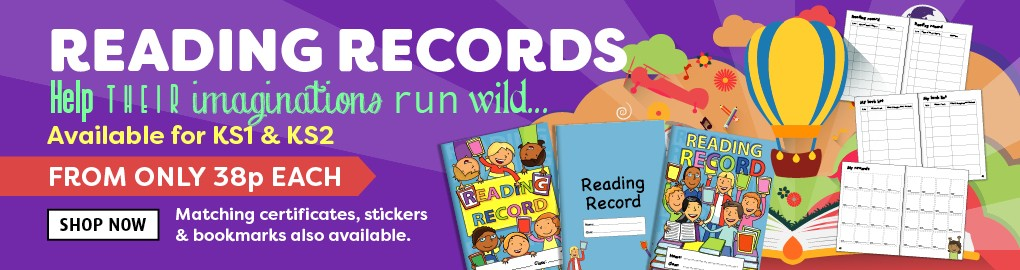 Reading Records Free Sample Pack -
