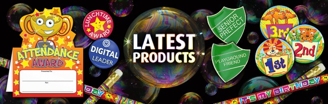New Products Summer 2016 -