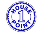 Image result for house point sticker